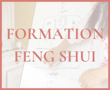 Formation Feng Shui sur mesure