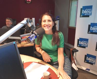 Radio France Bleu Gironde Alexandra Dupuy Feng Shui