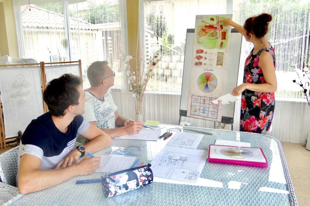 Formation Feng Shui professionnalisante